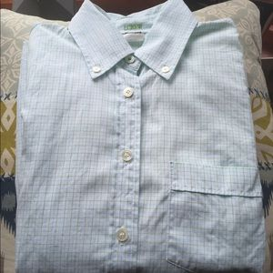 J.Crew Slim fit women's shirt